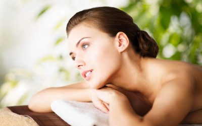 Oxygen Treatments for Skin and Beauty