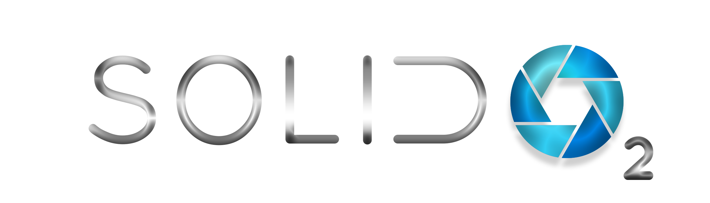Solid O2